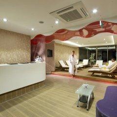 Отель Raymar Hotels - All Inclusive фитнесс-зал фото 3