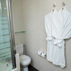 Отель Eurohotel Diagonal Port (ex Rafaelhoteles) ванная фото 2