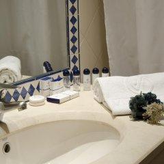 Отель VIP Executive Eden Aparthotel 4* Студия с различными типами кроватей фото 2