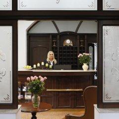 Hotel Pavlov гостиничный бар