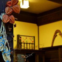 Отель Tabinoyado Asonoyu Минамиогуни развлечения