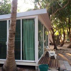 Отель Sabai Cabins фото 4