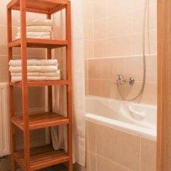 Апартаменты Senator Apartments Budapest Студия Делюкс с различными типами кроватей фото 4