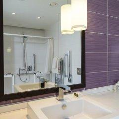 Hotel Indigo Liverpool 4* Стандартный номер с различными типами кроватей фото 2