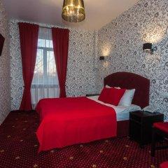 Гостиница Ажур 3* Стандартный номер с различными типами кроватей фото 3