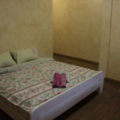 Mini Hotel Metro Sportivnaya комната для гостей фото 3