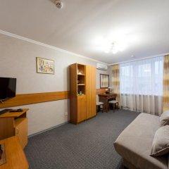 Гостиница Парадиз комната для гостей фото 4