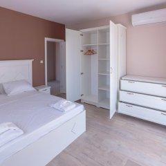 Отель Victoria Residences Дюны комната для гостей фото 3