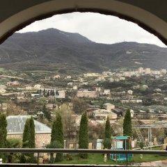 Отель B&B Kamar Армения, Иджеван - отзывы, цены и фото номеров - забронировать отель B&B Kamar онлайн балкон