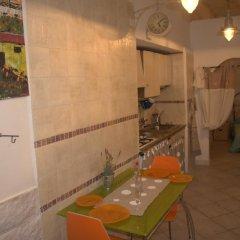 Отель Alla Giudecca Сиракуза питание