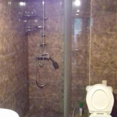 Отель Jermuk Guest House 2* Стандартный номер с различными типами кроватей фото 7