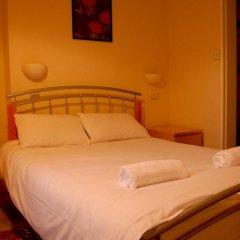 Отель Horizon B and B Великобритания, Кемптаун - отзывы, цены и фото номеров - забронировать отель Horizon B and B онлайн комната для гостей фото 14