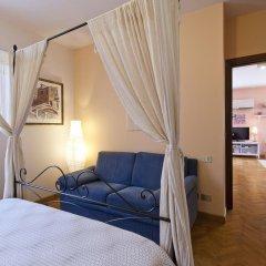 Отель Accademia Apartment Италия, Венеция - отзывы, цены и фото номеров - забронировать отель Accademia Apartment онлайн комната для гостей фото 2