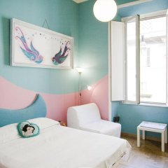 Отель Casa Dei Colori детские мероприятия фото 2