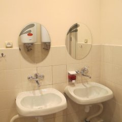 Хостел Уютный ванная фото 4