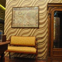 Отель Tresuites Istanbul Стамбул интерьер отеля