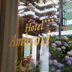 Hotel Ambrosi Фьюджи фото 2