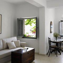 Отель Zannos Melathron Греция, Остров Санторини - отзывы, цены и фото номеров - забронировать отель Zannos Melathron онлайн комната для гостей фото 2