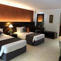 Отель Areca Resort & Spa 5* Номер Делюкс с двуспальной кроватью фото 2