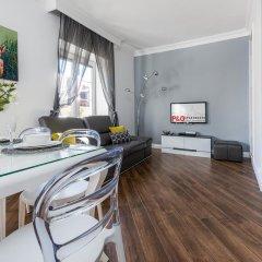 Апартаменты P&O Podwale Apartments Студия фото 15