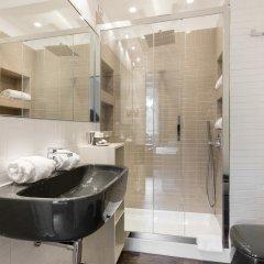 Отель Le Stanze di Elle 2* Стандартный номер с двуспальной кроватью фото 21