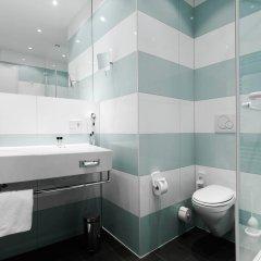 Design Hotel Stadt Rosenheim 3* Полулюкс разные типы кроватей фото 3