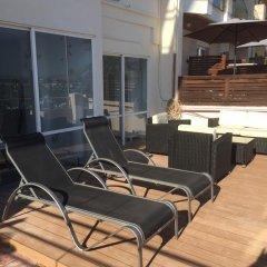 Отель Hostal Vista Alegre бассейн фото 2
