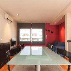 Отель Rambla Suites Барселона детские мероприятия