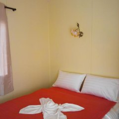 Отель Lanta DD House 2* Бунгало с различными типами кроватей фото 15