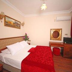 Asitane Life Hotel 3* Номер Делюкс с различными типами кроватей фото 10