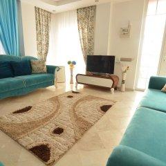 Отель Villa Belek Happyland комната для гостей фото 3