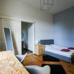 Отель MILLTON - Lloyd комната для гостей фото 3
