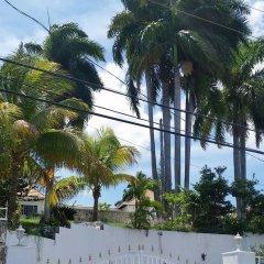 Отель A Piece of Paradise Montego Bay Ямайка, Монтего-Бей - отзывы, цены и фото номеров - забронировать отель A Piece of Paradise Montego Bay онлайн спортивное сооружение