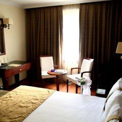 Отель Ortakoy Princess 5* Стандартный номер с двуспальной кроватью фото 4