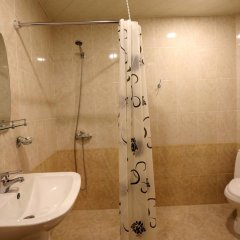 Амротс Отель 3* Люкс разные типы кроватей фото 5