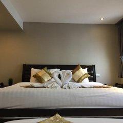 Samui Green Hotel 3* Улучшенные апартаменты с различными типами кроватей фото 6