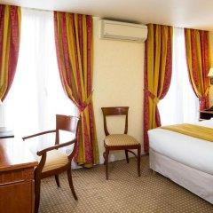 Отель Imperial Paris 3* Стандартный номер