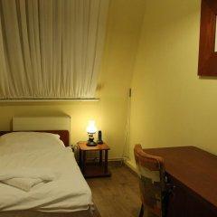Отель Enjoy Inn 3* Стандартный номер фото 3