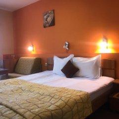 Отель Ikonomov Spa комната для гостей фото 5