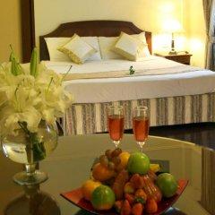 Du Parc Hotel Dalat 4* Полулюкс с различными типами кроватей фото 7