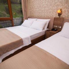 Hanedan Suit Hotel Номер Делюкс с различными типами кроватей фото 4