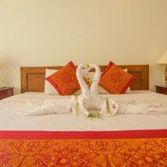 Отель Riverside Bamboo Resort 3* Улучшенный номер фото 9