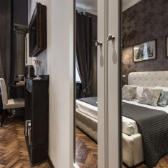 Отель Vite Suites Улучшенный номер с различными типами кроватей фото 12