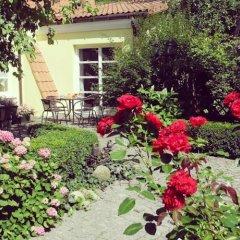 Отель The Secret Garden Boutique B&B Литва, Вильнюс - отзывы, цены и фото номеров - забронировать отель The Secret Garden Boutique B&B онлайн фото 3