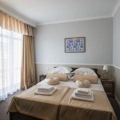 Аглая Кортъярд Отель 3* Улучшенный номер с двуспальной кроватью фото 4