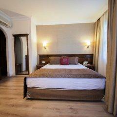 Hotel Greenland – All Inclusive 4* Стандартный номер с различными типами кроватей фото 6