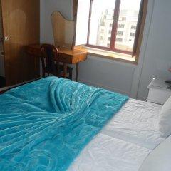 Hotel Paulista 2* Стандартный номер разные типы кроватей фото 5