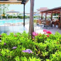 Lymberia Hotel - All-Inclusive пляж фото 2
