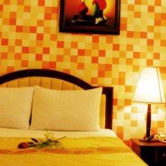 Отель Ngoc Anh комната для гостей фото 4