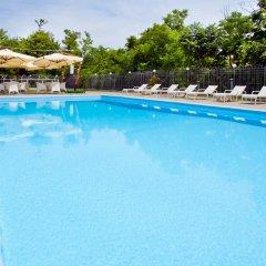 Гостиница Черное Море Отрада бассейн фото 3